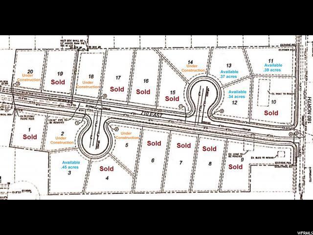 741 E 180 N, Salem, UT 84653 (MLS #1570408) :: Lawson Real Estate Team - Engel & Völkers