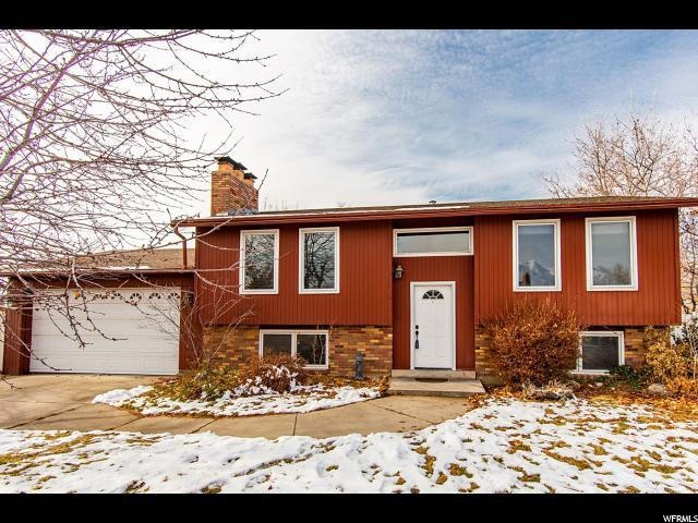10176 S 360 E, Sandy, UT 84070 (#1570897) :: The Utah Homes Team with iPro Realty Network