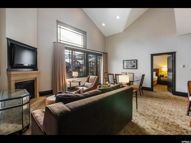 2100 Frostwood Blvd #6173, Park City, UT 84098 (#1571027) :: Colemere Realty Associates