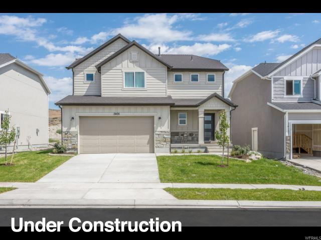 9769 N Bridge St #209, Eagle Mountain, UT 84005 (#1571194) :: Big Key Real Estate
