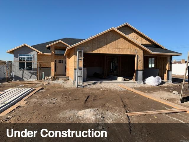 4015 S 3700 W, West Haven, UT 84401 (#1571387) :: Colemere Realty Associates