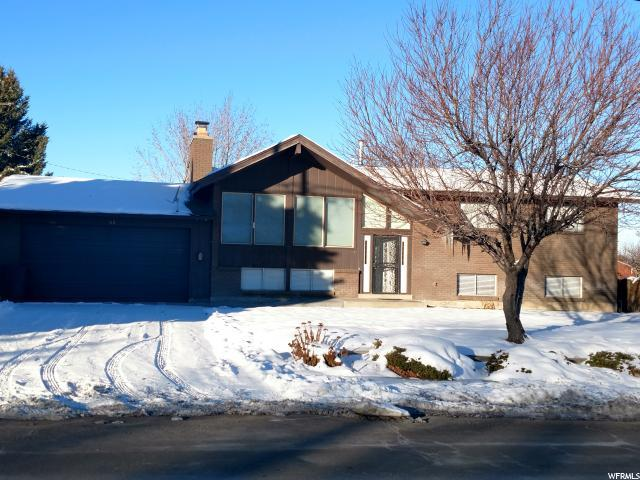 82 S Coleman, Tooele, UT 84074 (#1571487) :: The One Group
