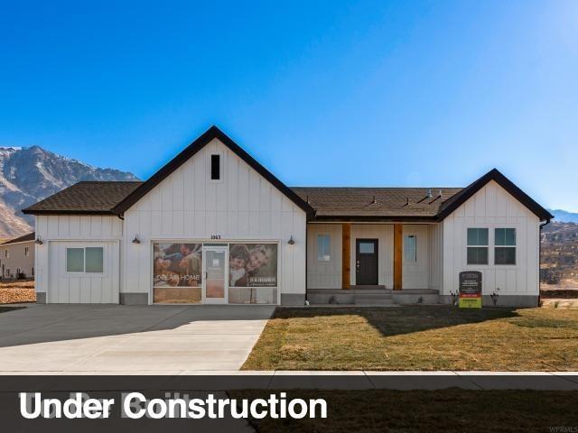 159 S Doubleday St #53, Mapleton, UT 84664 (#1571625) :: Bustos Real Estate | Keller Williams Utah Realtors