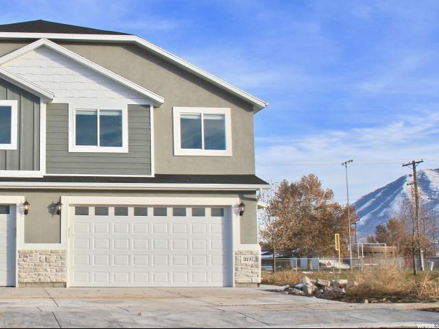 271 S Spanish Trails Blvd, Spanish Fork, UT 84660 (#1571640) :: The Fields Team
