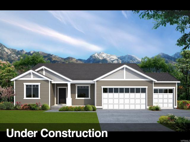 95 S Doubleday St #55, Mapleton, UT 84664 (#1571652) :: Bustos Real Estate | Keller Williams Utah Realtors