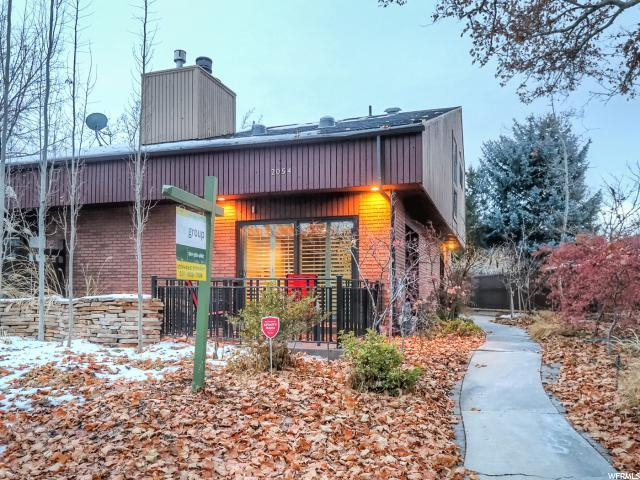 2054 E Michigan Ave, Salt Lake City, UT 84108 (#1571802) :: Big Key Real Estate