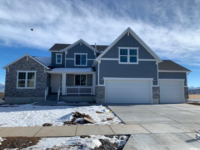 13443 S Rowell Dr W #310, Herriman, UT 84096 (#1571954) :: Action Team Realty