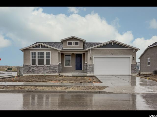 1501 W Maple Shade Ln, Lindon, UT 84042 (#1572188) :: The Canovo Group
