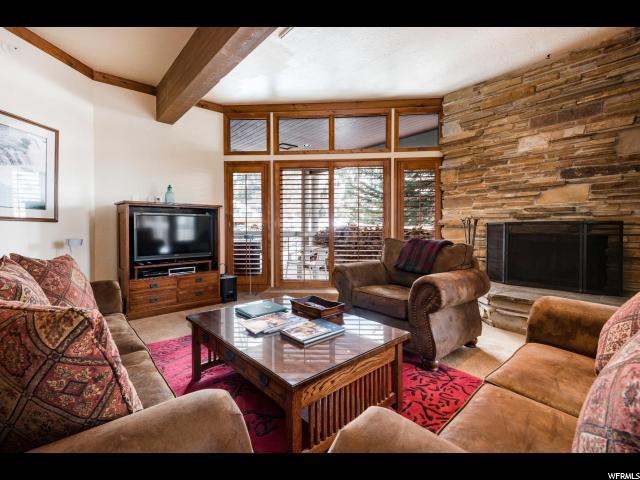 2470 E Deer Valley Dr B-11, Park City, UT 84060 (#1572293) :: Big Key Real Estate
