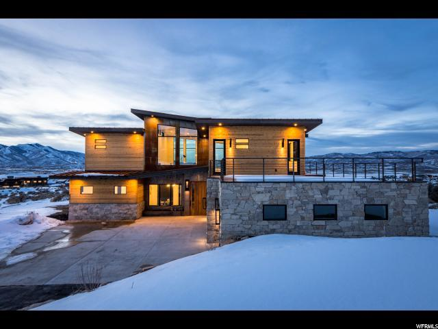 6321 Dakota Trail #51, Park City, UT 84098 (MLS #1572330) :: High Country Properties