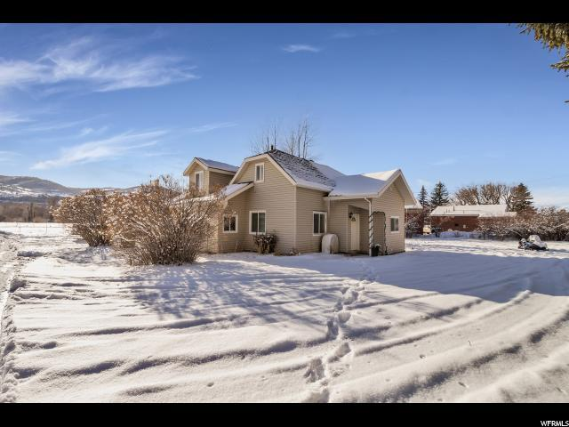 2892 E Hwy 35 S, Woodland, UT 84036 (#1572412) :: Bustos Real Estate | Keller Williams Utah Realtors
