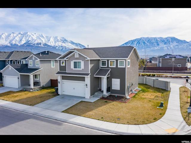 482 N 20 W, Vineyard, UT 84059 (MLS #1572491) :: Lawson Real Estate Team - Engel & Völkers