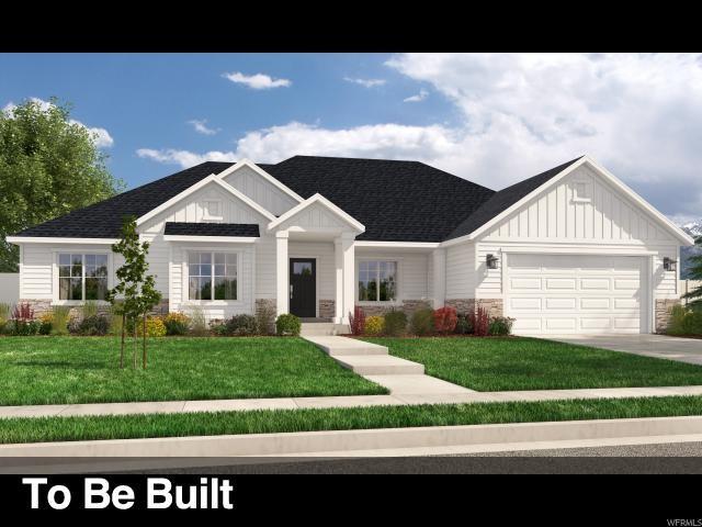 1317 S 1300 W #11, Mapleton, UT 84664 (#1572608) :: Big Key Real Estate