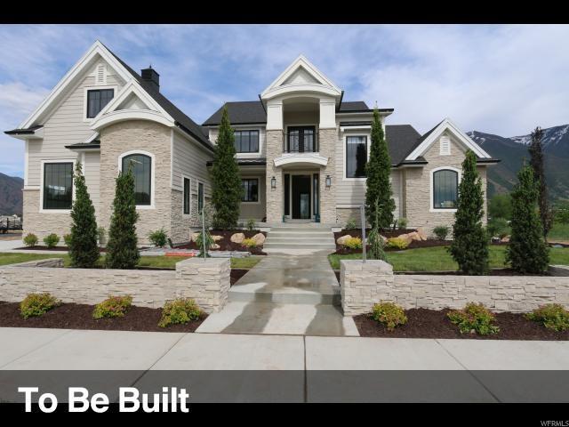 1415 S 1300 W #14, Mapleton, UT 84664 (#1572624) :: Big Key Real Estate