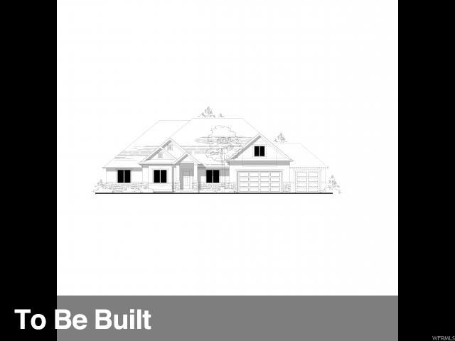 1481 S 1300 W #16, Mapleton, UT 84664 (#1572642) :: Big Key Real Estate