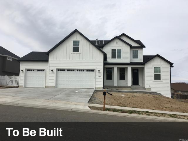 169 N 2860 E #51, Spanish Fork, UT 84660 (#1572681) :: Bustos Real Estate | Keller Williams Utah Realtors