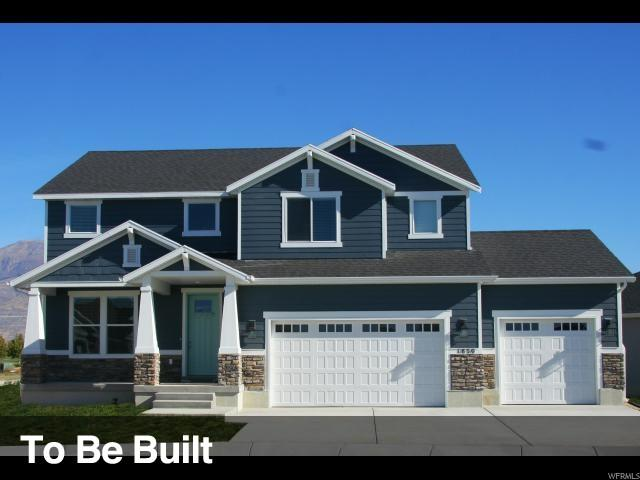 206 S 1230 W #9, Spanish Fork, UT 84660 (#1573022) :: The Fields Team