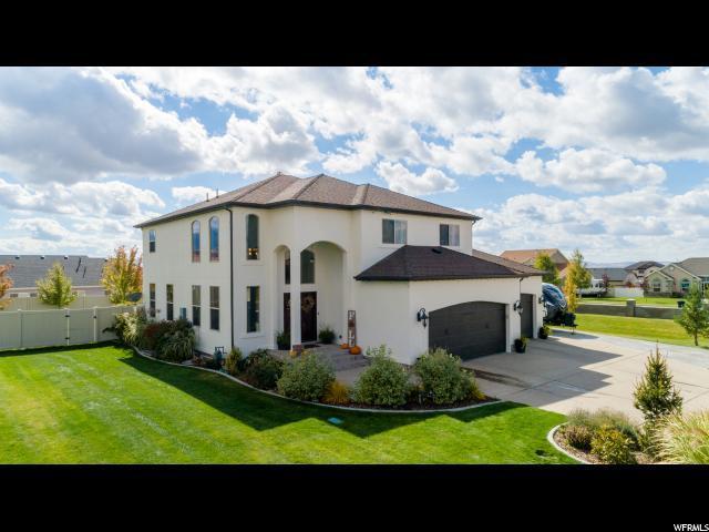 618 E 590 N, Smithfield, UT 84335 (MLS #1573124) :: Lawson Real Estate Team - Engel & Völkers