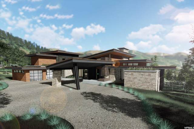 251 White Pine Canyon, Park City, UT 84060 (#1573169) :: Belknap Team