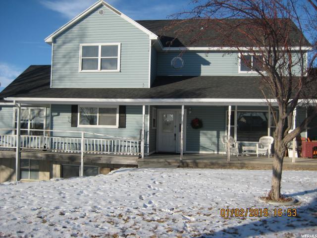 3500 W 15200 N, Collinston, UT 84306 (MLS #1573206) :: Lawson Real Estate Team - Engel & Völkers