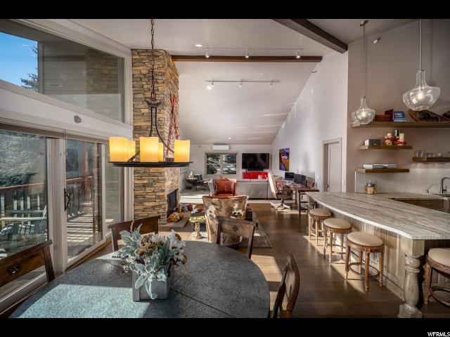 435 Saddle View Way #31, Park City, UT 84060 (#1573272) :: Powerhouse Team | Premier Real Estate
