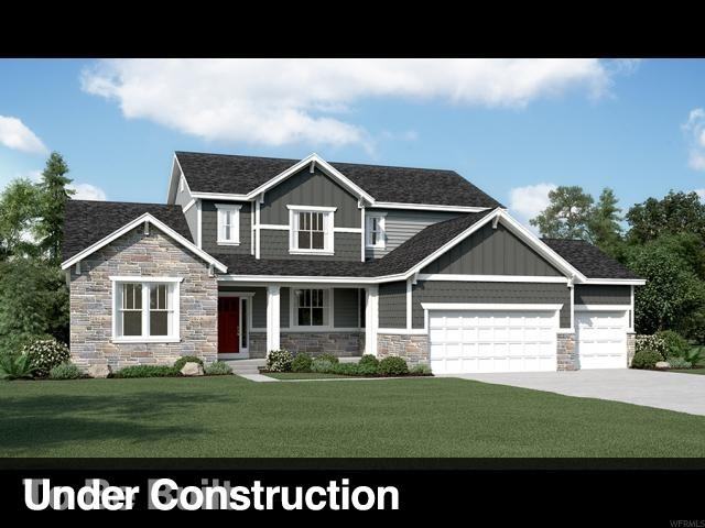 7330 W 13859 S S #37, Herriman, UT 84096 (#1573290) :: Red Sign Team
