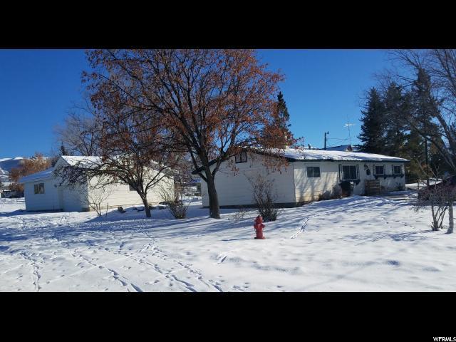 225 S 300 E, Mount Pleasant, UT 84647 (MLS #1573840) :: Lawson Real Estate Team - Engel & Völkers