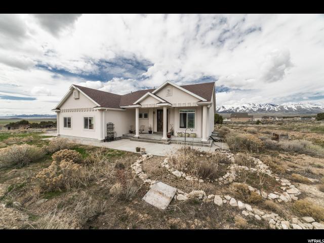 792 S Elkhorn Dr #43, Stockton, UT 84071 (MLS #1574034) :: Lawson Real Estate Team - Engel & Völkers