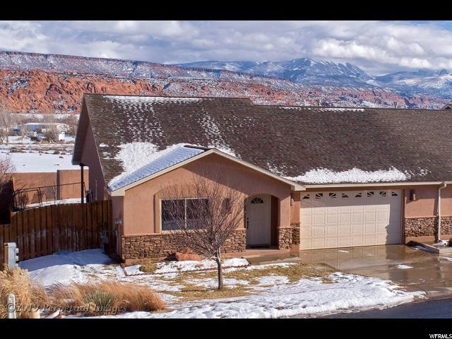 3472 Calle Del Sol Dr, Moab, UT 84532 (MLS #1574166) :: Lawson Real Estate Team - Engel & Völkers