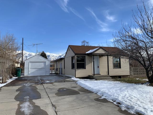 1106 N 1200 St W, Layton, UT 84041 (MLS #1574252) :: Lawson Real Estate Team - Engel & Völkers