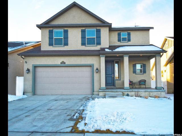 1154 S 300 W, Heber City, UT 84032 (MLS #1574508) :: Lawson Real Estate Team - Engel & Völkers