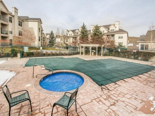 900 Bitner Rd 0-35, Park City, UT 84098 (MLS #1574539) :: High Country Properties
