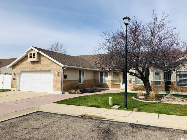 2273 N 500 E, North Ogden, UT 84414 (#1574608) :: The Canovo Group