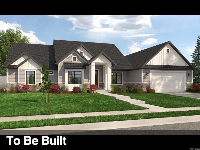 315 W Deer Creek Trl S #46, Salem, UT 84653 (#1574954) :: Big Key Real Estate