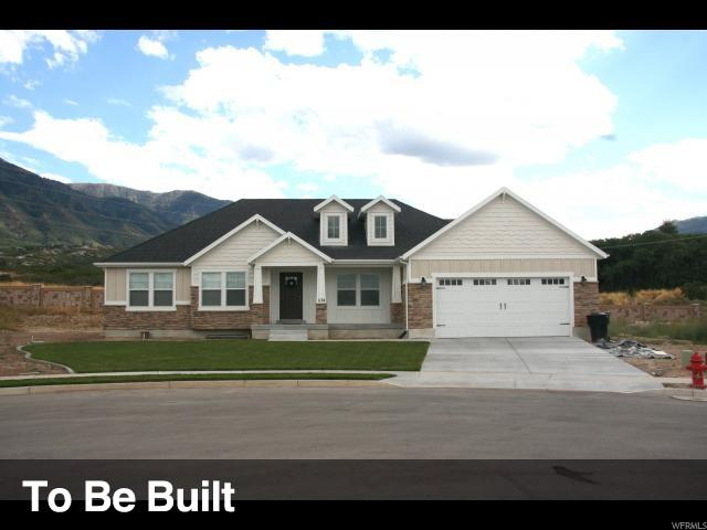 1627 S 270 W #50, Salem, UT 84653 (MLS #1574959) :: Lawson Real Estate Team - Engel & Völkers