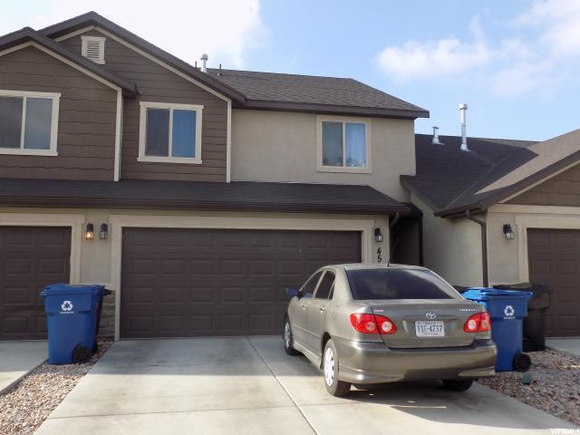 452 S 340 W, Spanish Fork, UT 84660 (#1574964) :: Colemere Realty Associates