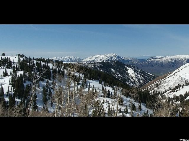 6153 N Powder Rdg E, Eden, UT 84310 (#1575129) :: Bustos Real Estate | Keller Williams Utah Realtors
