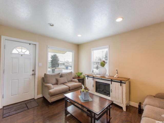 5656 S Salem Ave W, Salt Lake City, UT 84118 (#1575167) :: Colemere Realty Associates