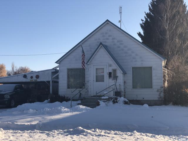 65 W 400 S, Preston, ID 83263 (MLS #1575183) :: Lawson Real Estate Team - Engel & Völkers