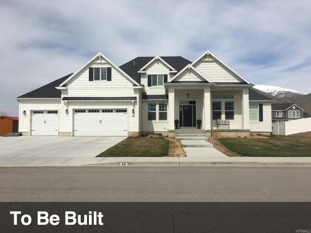 940 S North View Circle Cir #12, Woodland Hills, UT 84653 (#1575499) :: Bustos Real Estate | Keller Williams Utah Realtors
