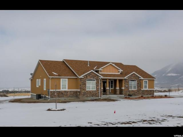 1277 E Green Meadows Ct S, Erda, UT 84074 (#1575627) :: Powerhouse Team | Premier Real Estate