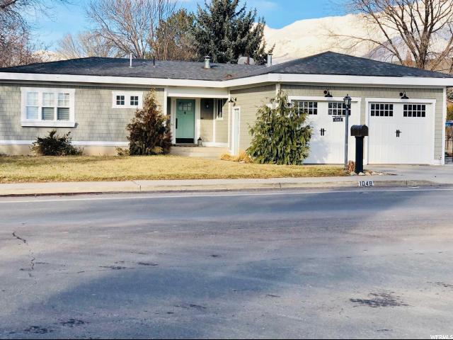 1048 W 400 S, Orem, UT 84058 (#1575667) :: Powerhouse Team | Premier Real Estate