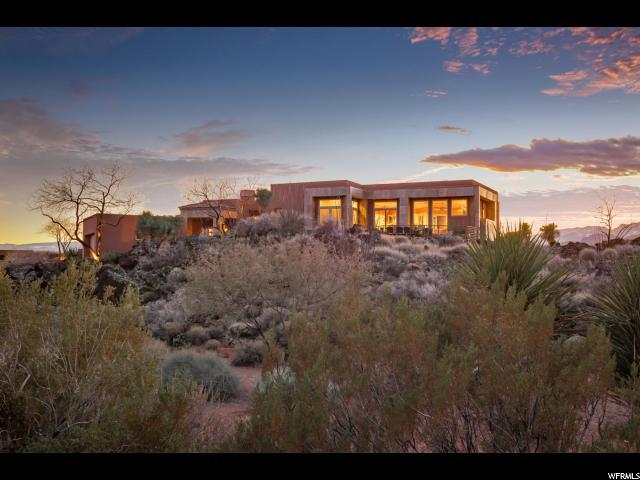2185 N Chaco Trl, St. George, UT 84770 (#1575703) :: Exit Realty Success
