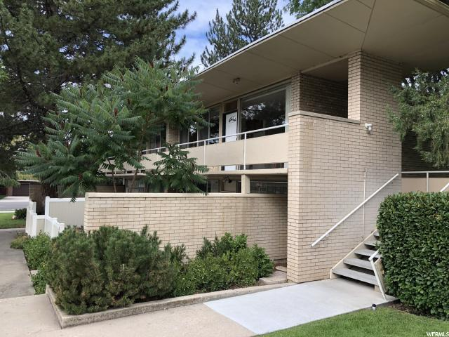 165 E 2100 N, Provo, UT 84604 (#1575723) :: Big Key Real Estate