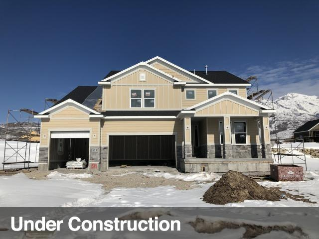 6132 W Montauk Ln #519, Highland, UT 84003 (#1575902) :: Keller Williams Legacy