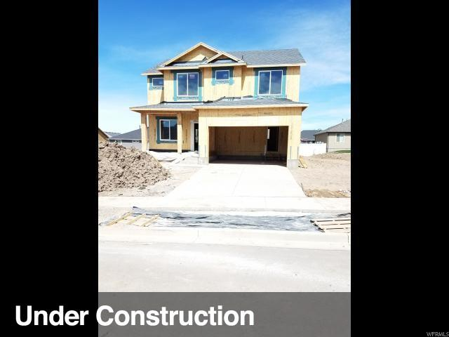 278 W 1800 S #51, Payson, UT 84651 (#1576025) :: Action Team Realty