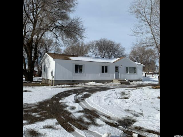 20145 N 5200 W, Plymouth, UT 84330 (#1576656) :: Colemere Realty Associates