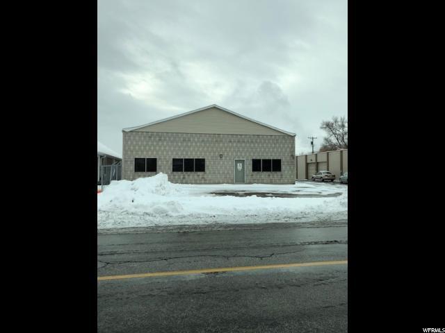 151 27TH St, Ogden, UT 84401 (#1576750) :: Exit Realty Success