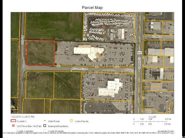 175 W 1950 N, Logan, UT 84341 (#1576781) :: Bustos Real Estate | Keller Williams Utah Realtors