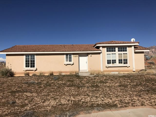 308 W Plateau Plac #90, Ticaboo, UT 84533 (#1577248) :: Colemere Realty Associates